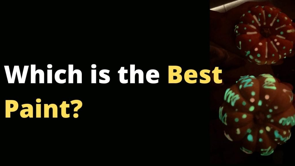 FAQ about the best glow in the dark pumpkin