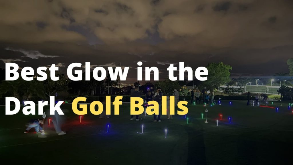 Glow In The Dark Golf Balls | Golf ball gift, Golf diy, Golf ball