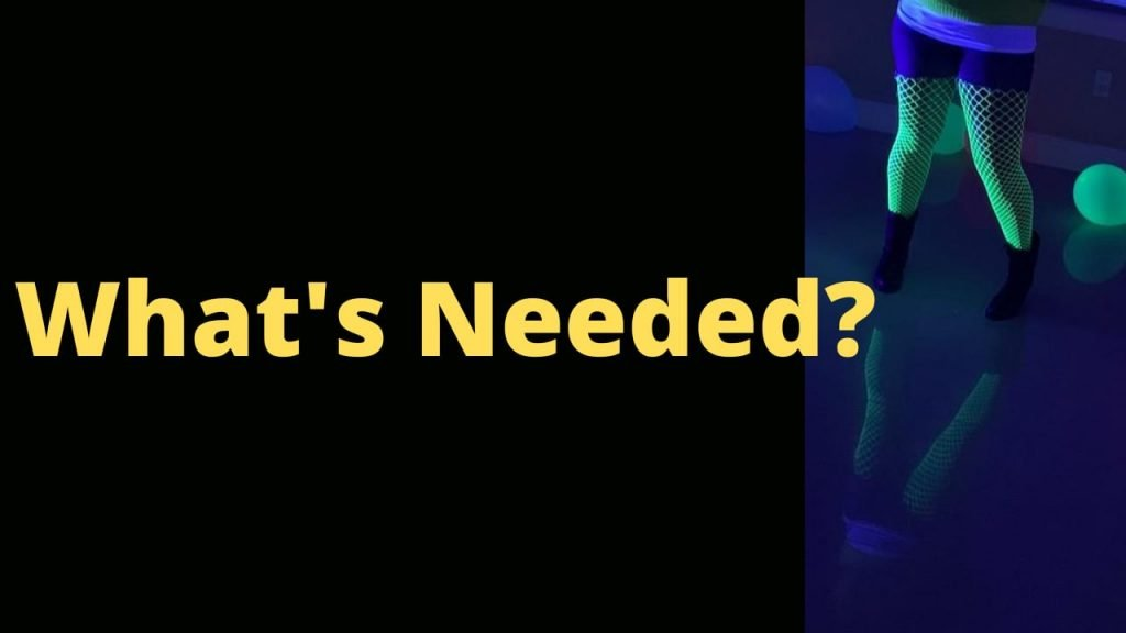 More things to consider when buying or checking the Best Glow in the dark Fishnet You Can Find in the Market Right Now