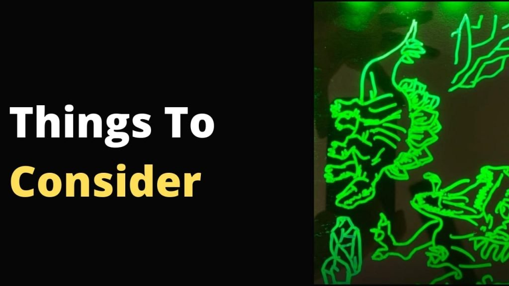 Things to consider when buying the best Best Glow in the Dark Toys that you can get